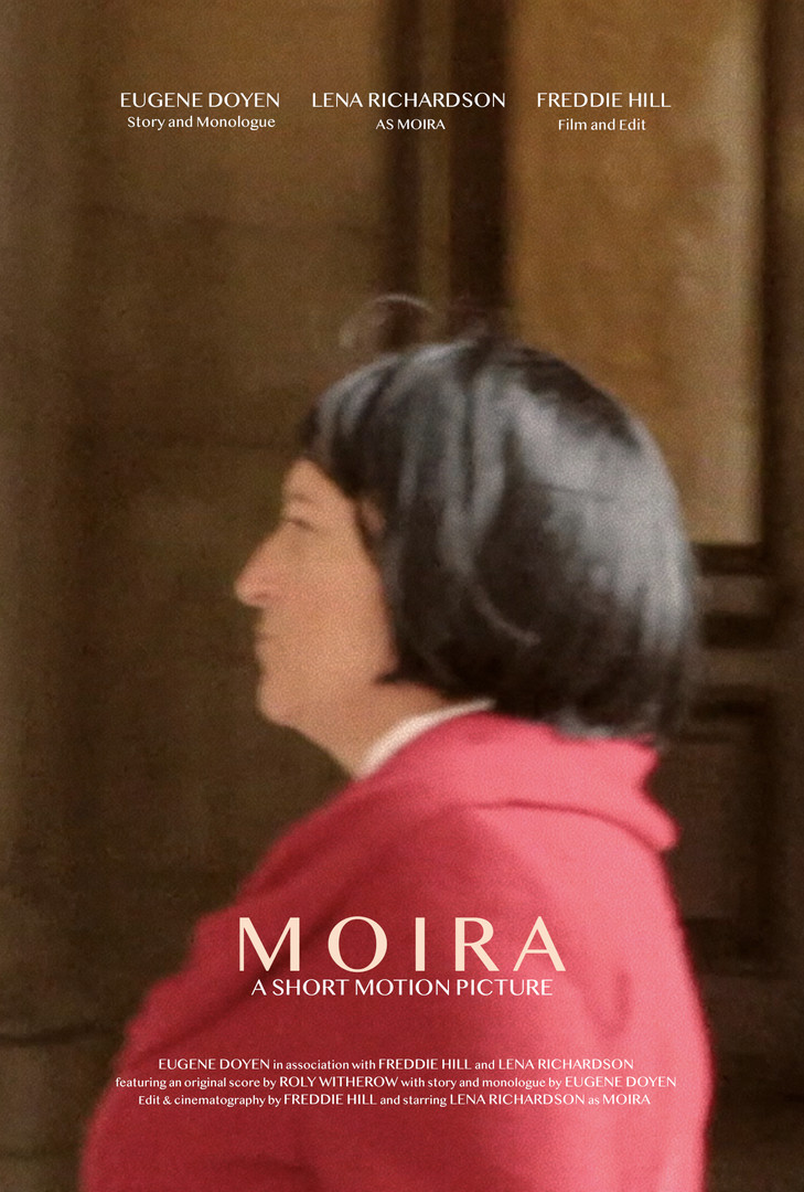 Moira | Short