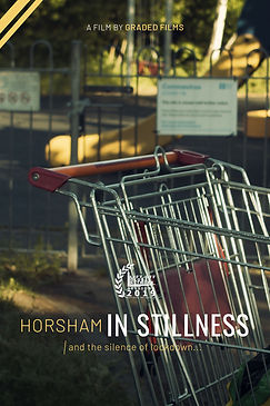 Horsham In Stillness