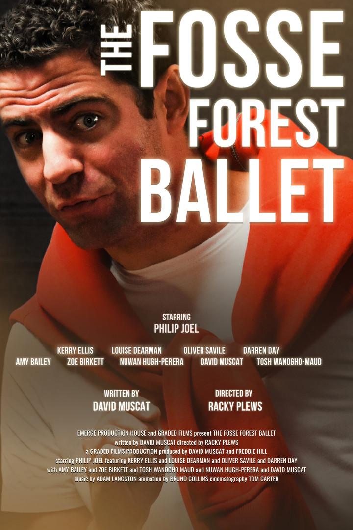 "The Fosse Forest Ballet | Episode 1 ""Pilot"""