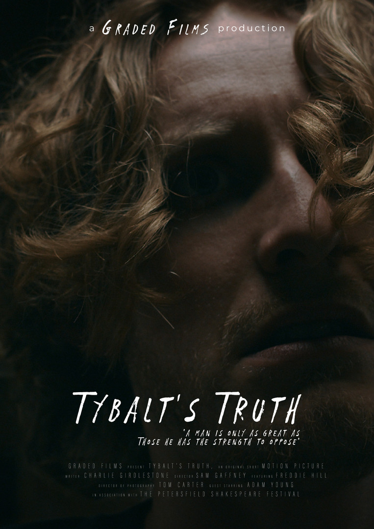 Tybalt's Truth | Short