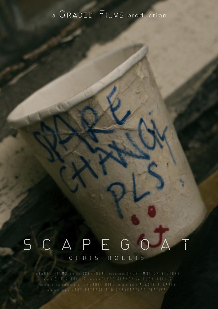 Scapegoat | Short