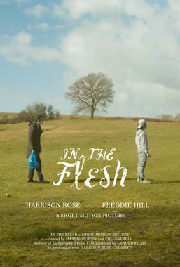 In The Flesh | Short