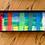 Thumbnail: 6x15 Acrylic Tray No.37