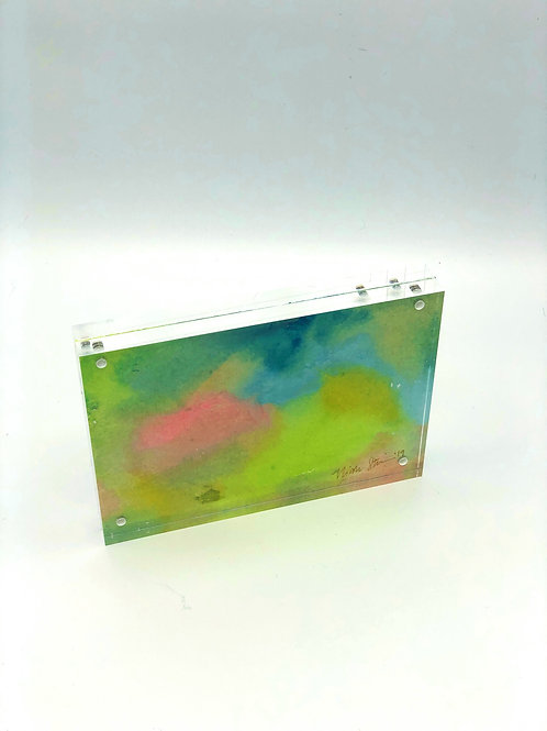 5x7 Acrylic Art Frame No.5