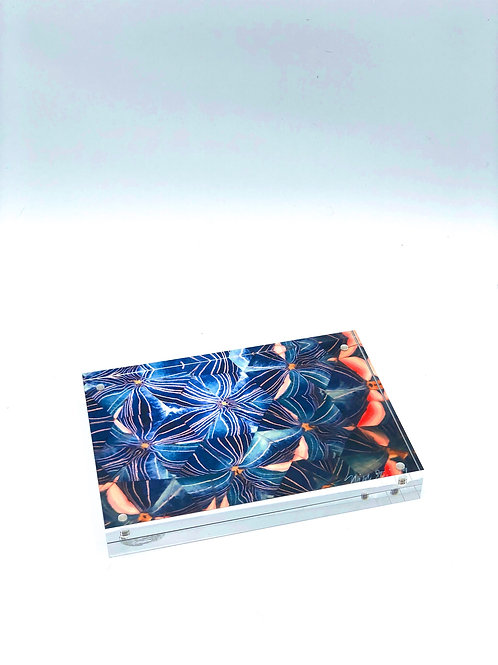 5x7 Acrylic Art Frame No.4