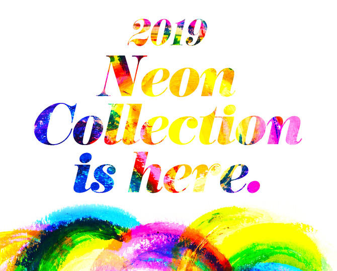 NEON (Bringing the 80's back)