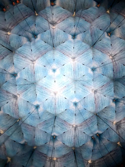 Kaleidoscope No.16