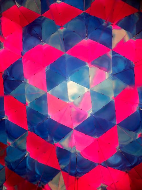 Kaleidoscope No.24