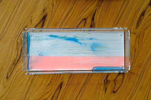 6x15 Acrylic Tray No.39