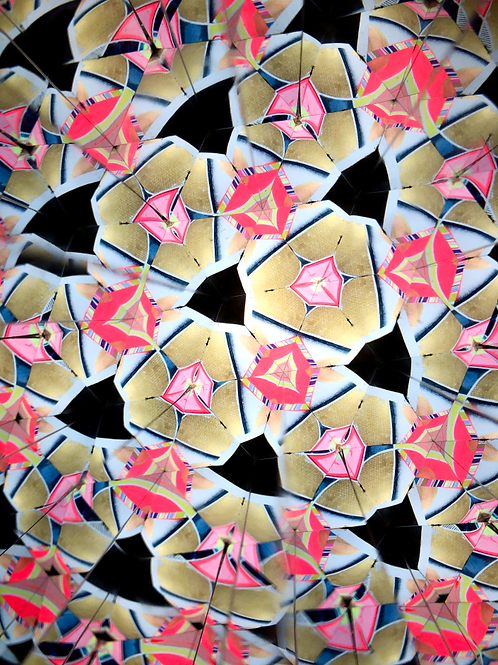 Kaleidoscope No.2