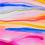 Thumbnail: Color Wave No.3 Print