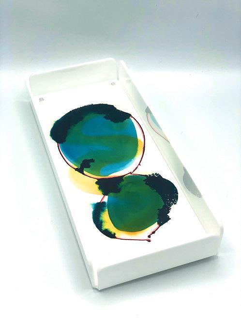 6x15 Acrylic Tray No.3
