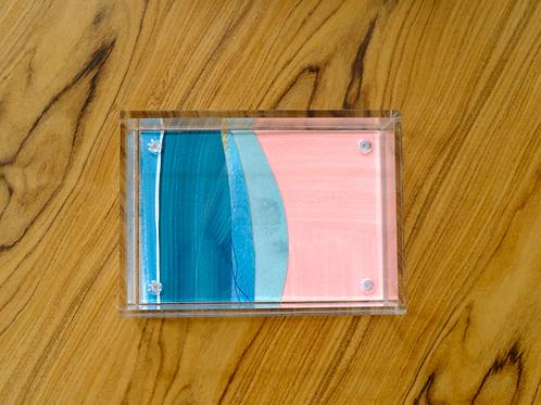5x7 Acrylic Tray No.30