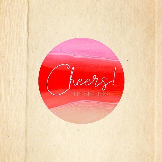 Cherry Cheers
