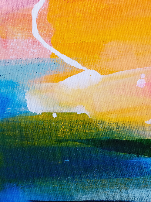 Saturated No.2