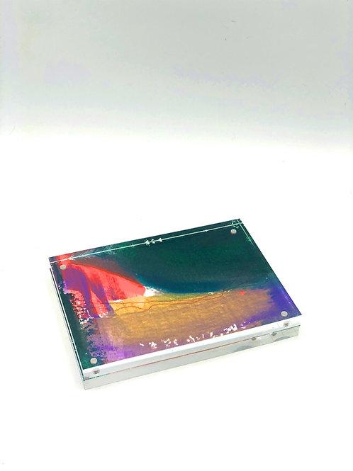 5x7 Acrylic Art Frame No.6