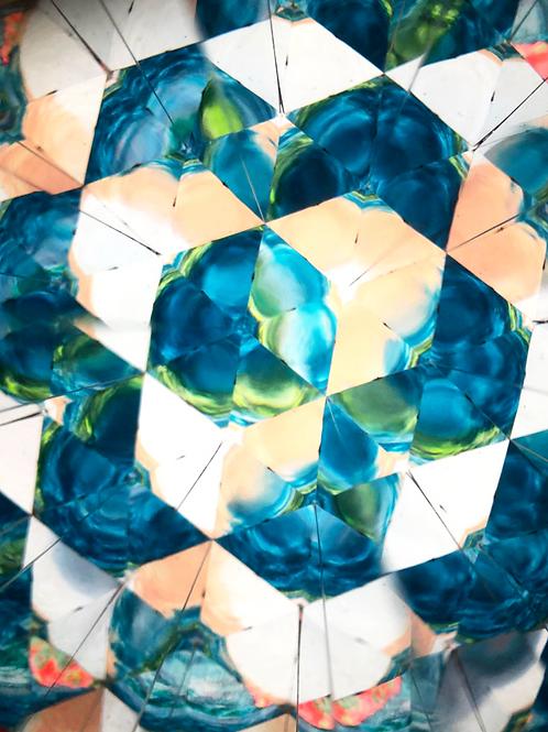 Kaleidoscope No.29