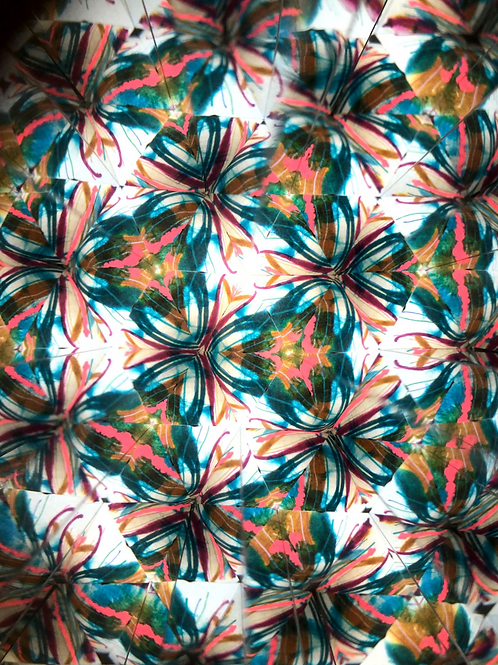 Kaleidoscope No.12