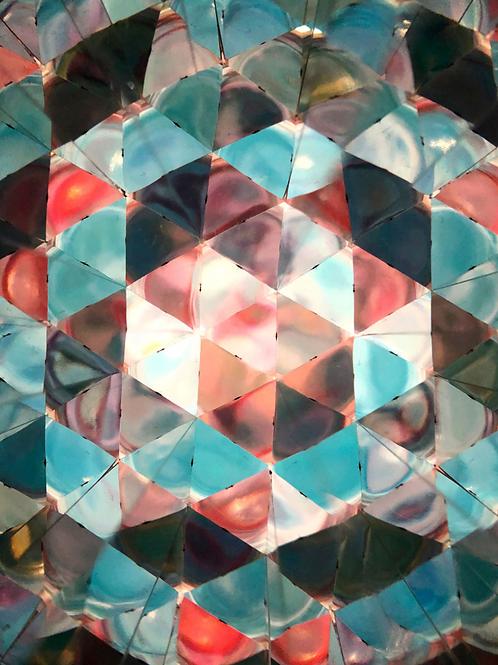 Kaleidoscope No.13