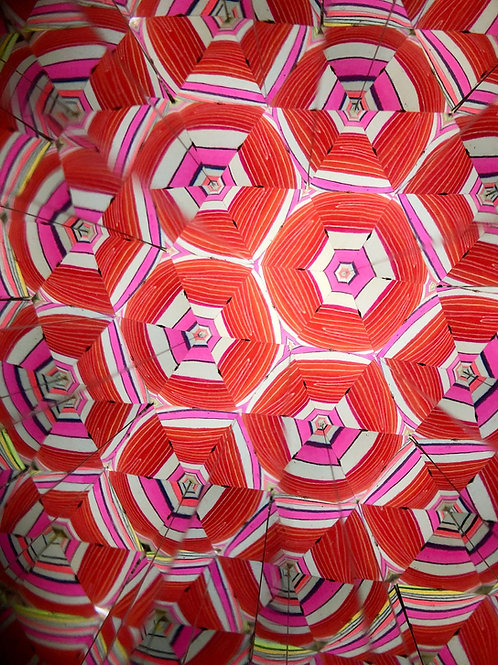 Kaleidoscope No.54
