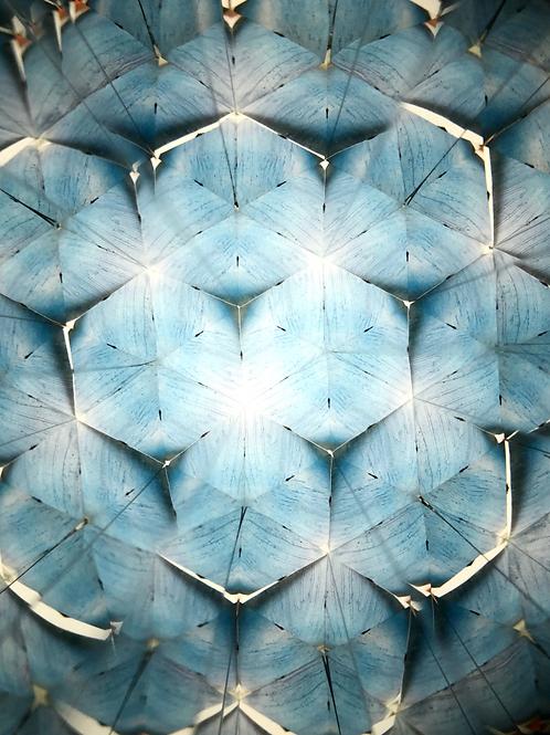 Kaleidoscope No.9