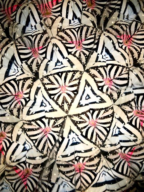 Kaleidoscope No.17