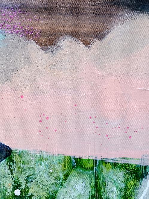 Pink Arizona No.2