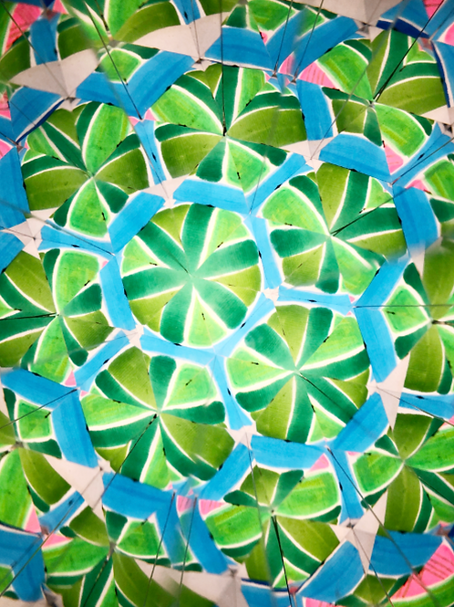 Kaleidoscope No.35