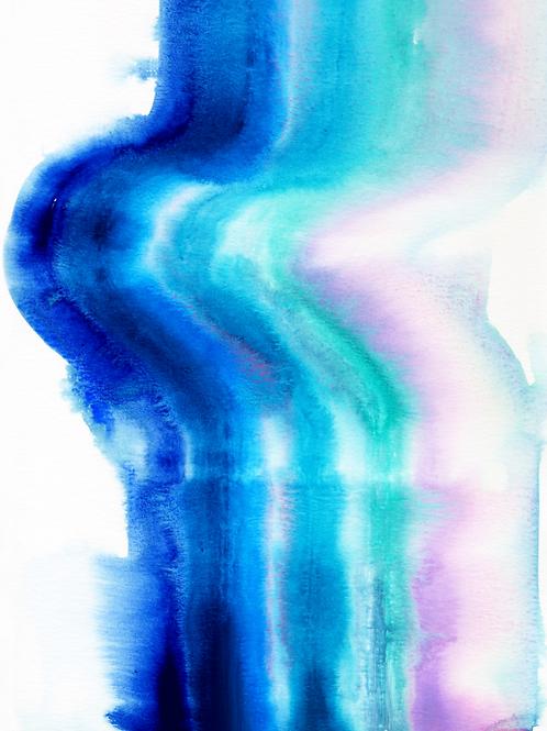 Bluelight No.3
