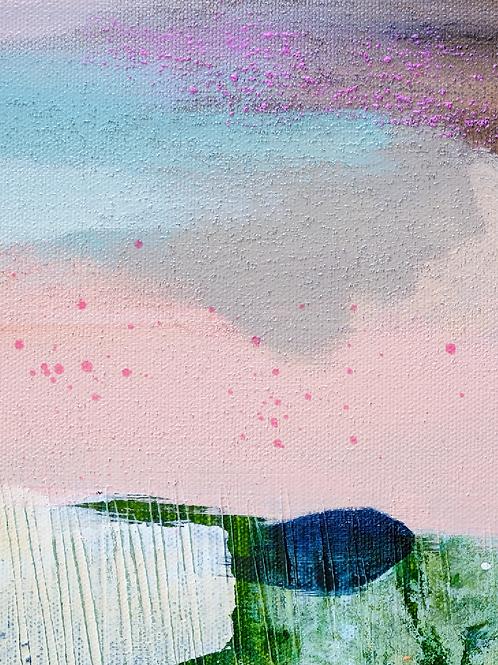Pink Arizona No.1