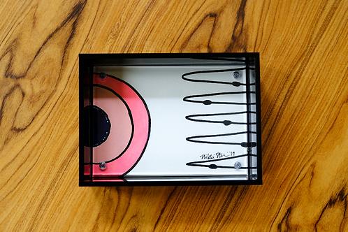 5x7 Acrylic Tray No.36