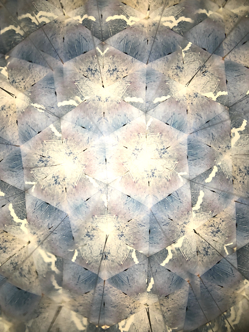Kaleidoscope No.15