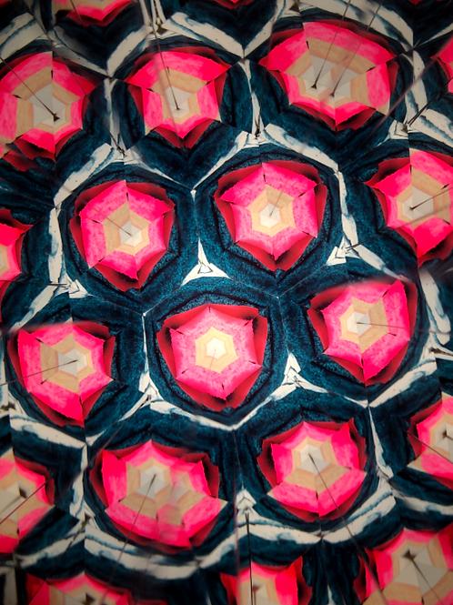 Kaleidoscope No.7