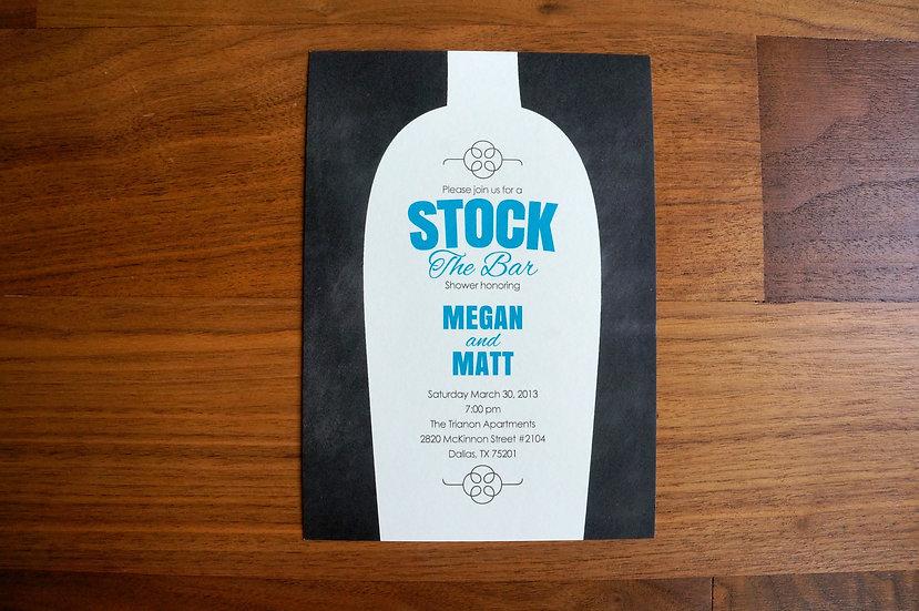 Megan & Matt