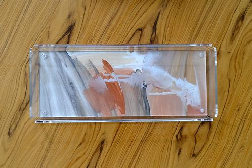 6x15 Acrylic Tray No.44