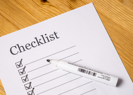 Year-End Financial Planning Checklist: 10 Suggestions to Help You Stay on Track