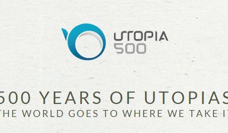 17th Conference of the Utopian Studies Society / Europe: 500 years of utopias: Commemorating the 500