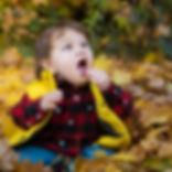 Beck in leaves (4 of 4).jpg