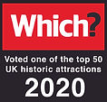 Which top historic attraction