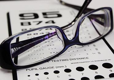 Surrey Eye Exams