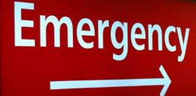 Surrey Emergency Eye