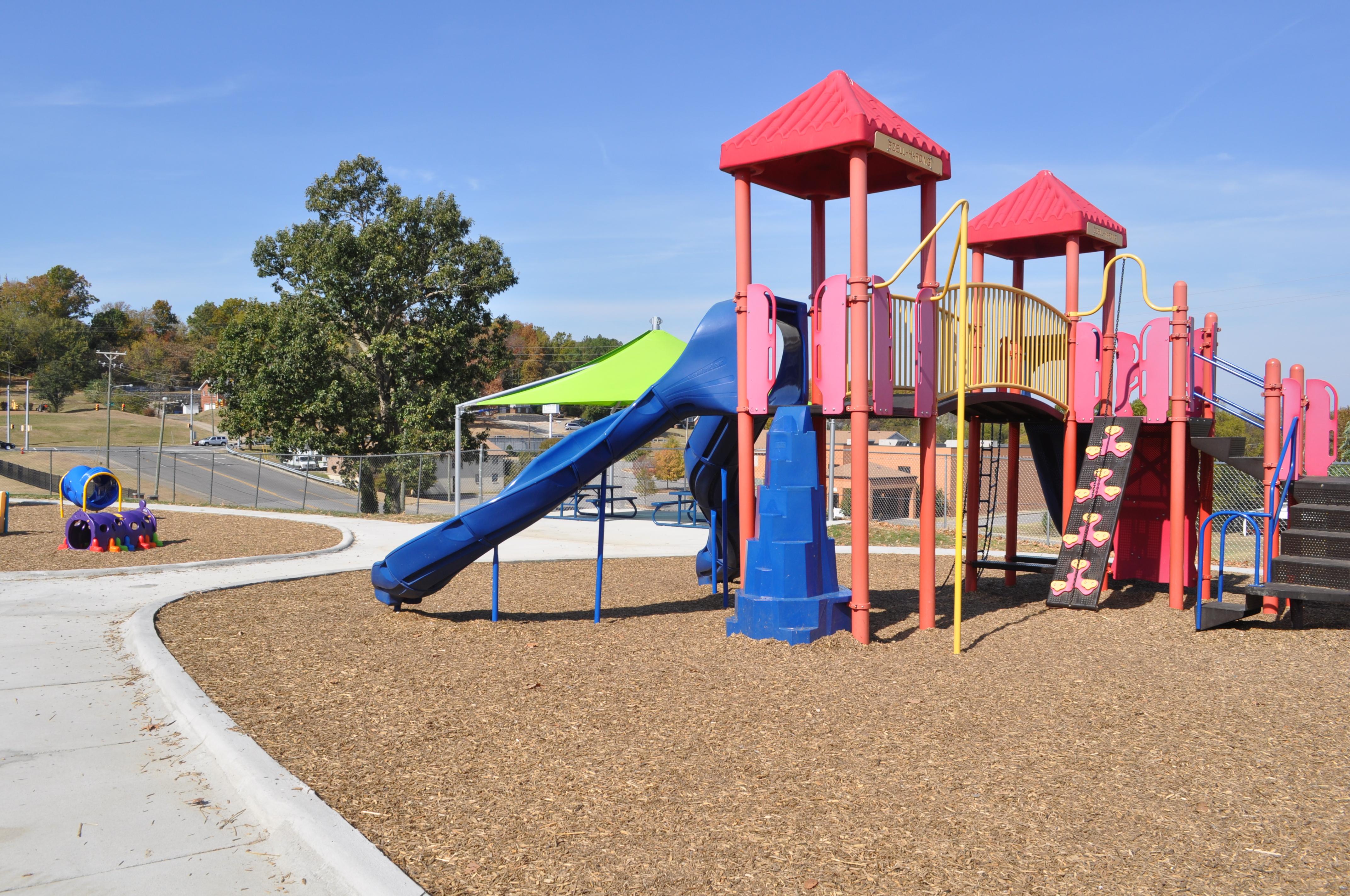 ES - Playground 2