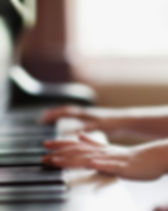 Piano Lessons in Edinburgh