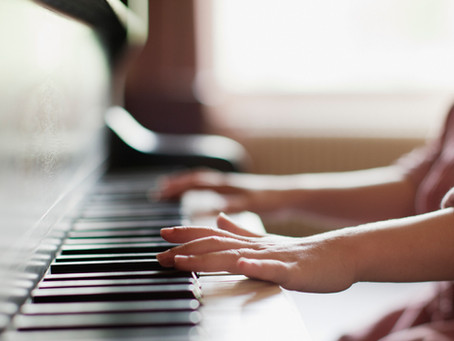 How to Help Your Child Practice at Home