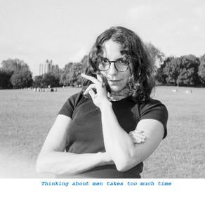 In conversation with: Ana Blumenkron