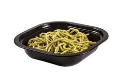 Spaghettis al Pesto