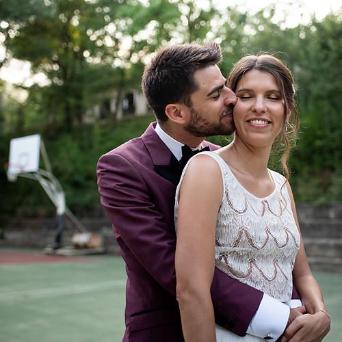 Eric & Elena