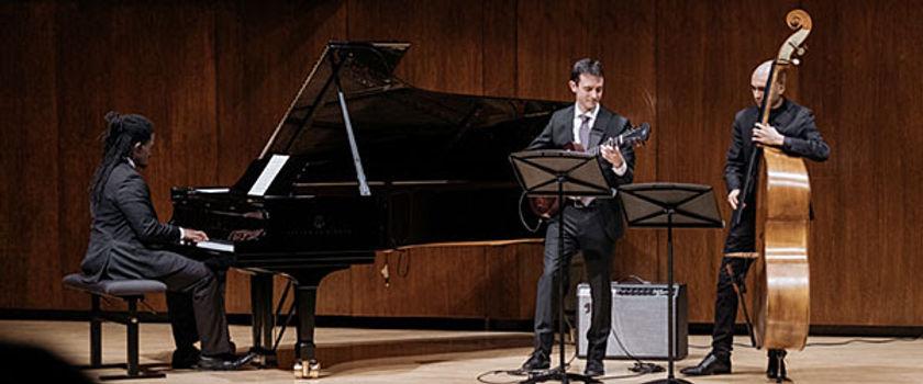 Juilliard trio w  Jon, Sebastian .jpg