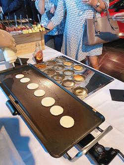 animation pancake