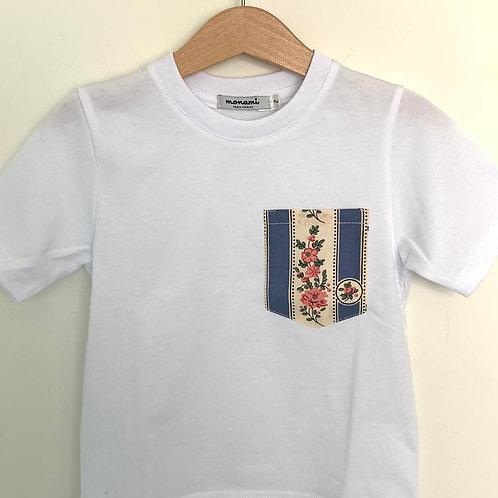 T-shirts FADO - Chita Azul